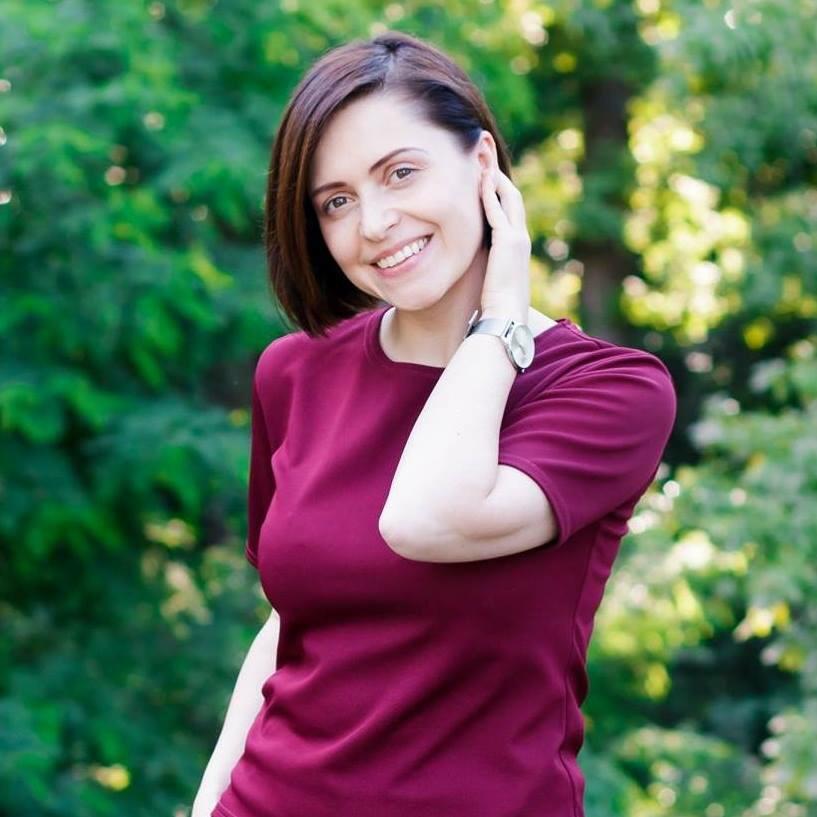 Катерина Остапчук