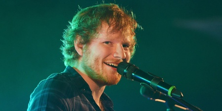 Ed Sheeran looks set to return to Southeast Asia this year