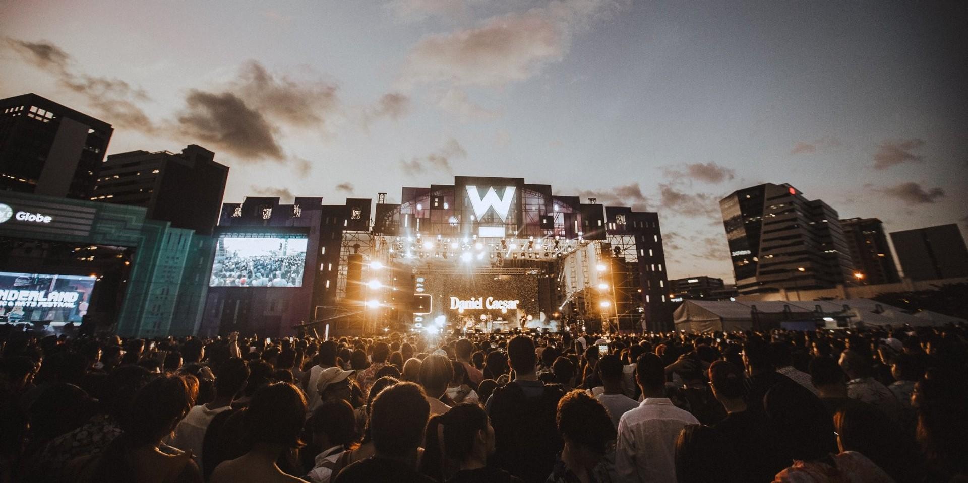 Wanderland announces 2019 festival dates