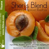 Sheri's Blend from 52teas