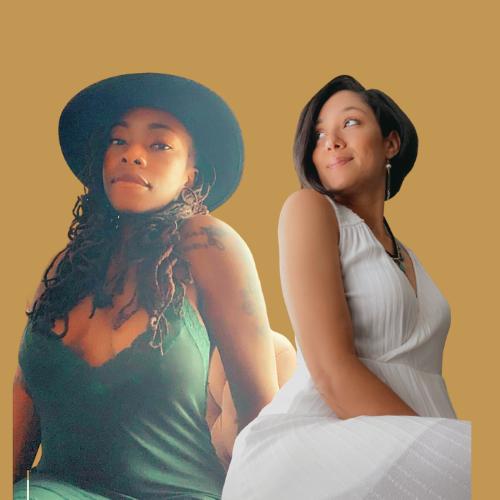 Gabrielle Zalina & Corina Narè