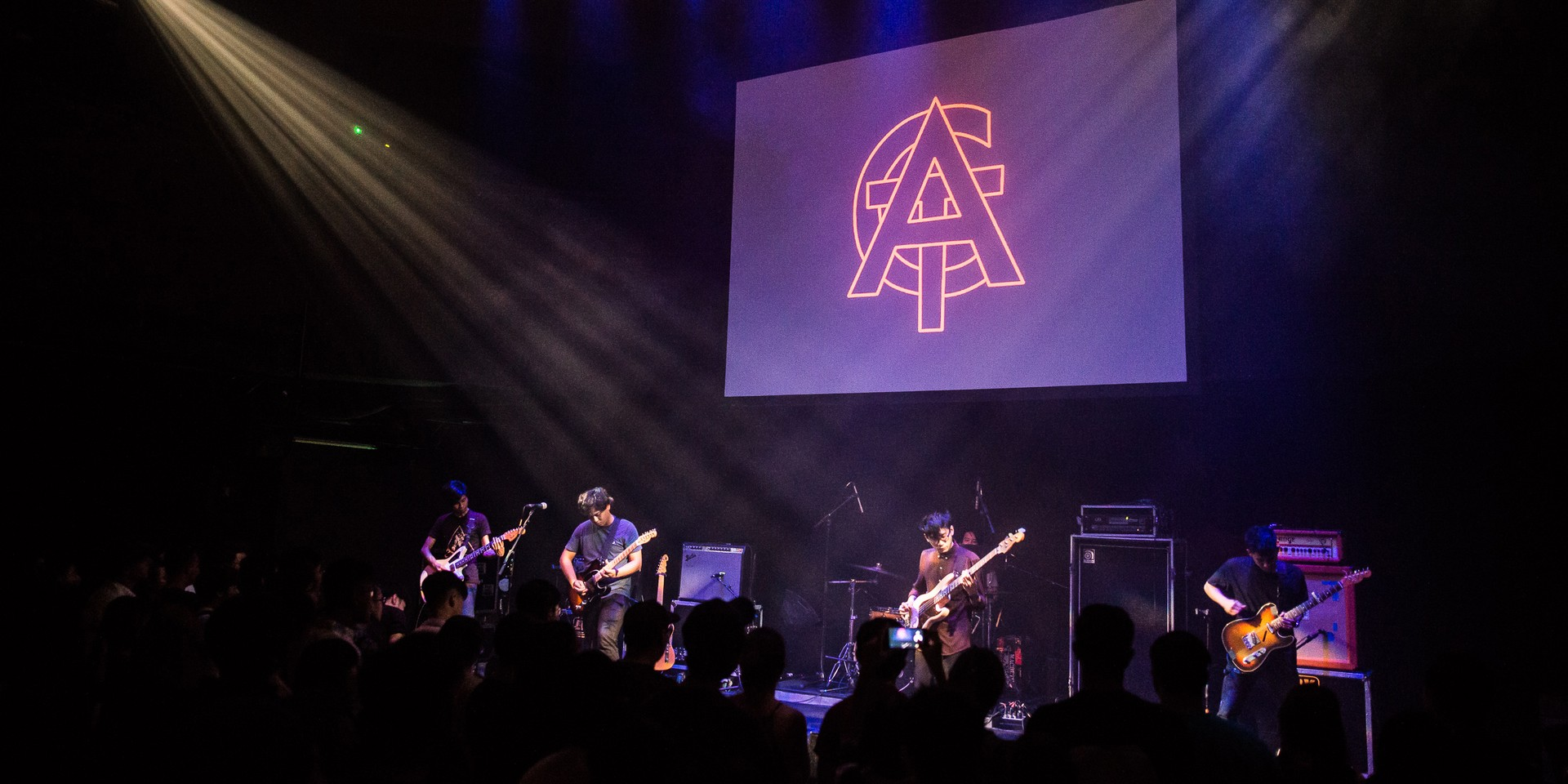 KittyWu Records brought it all home for 10th anniversary celebration — photo gallery