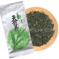 Organic Shizuoka Sencha Tenryucha from Yuuki-cha