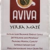 Pure Leaf Yerba Mate from Aviva