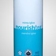Minty Igloo from Nourish Tea