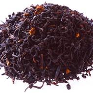 Passion Fruit Black Tea from thepuriTea