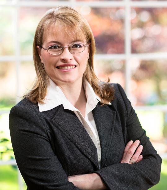 Barbi Honeycutt, Ph.D.