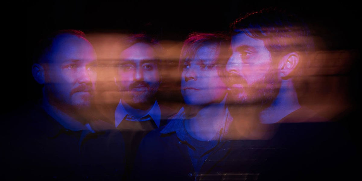 Post-rock giants Explosions In The Sky will return to Singapore in 2017