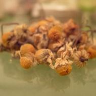 Egyptian Chamomile from Art of Tea
