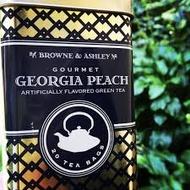Georgia Peach from Browne & Ashley Tea Co.