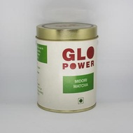 Midori Matcha - Premium Grade, Organic Matcha. from Glo Power