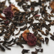 Pure Rose from Praise Tea Company