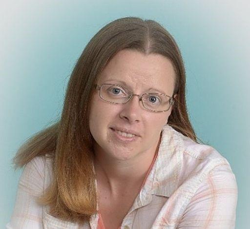 Nicolette Brink