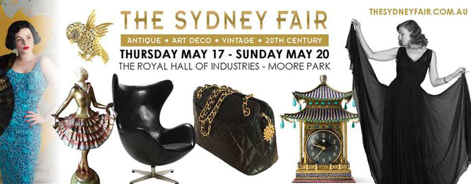 The Sydney Fair cover image | NSW | Travelshopa