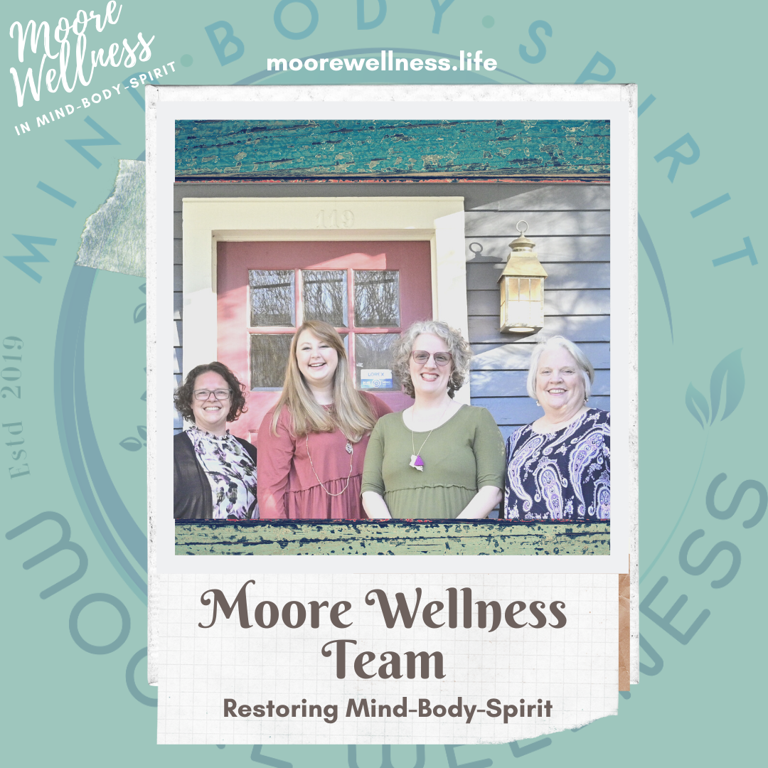 Moore Wellness Team