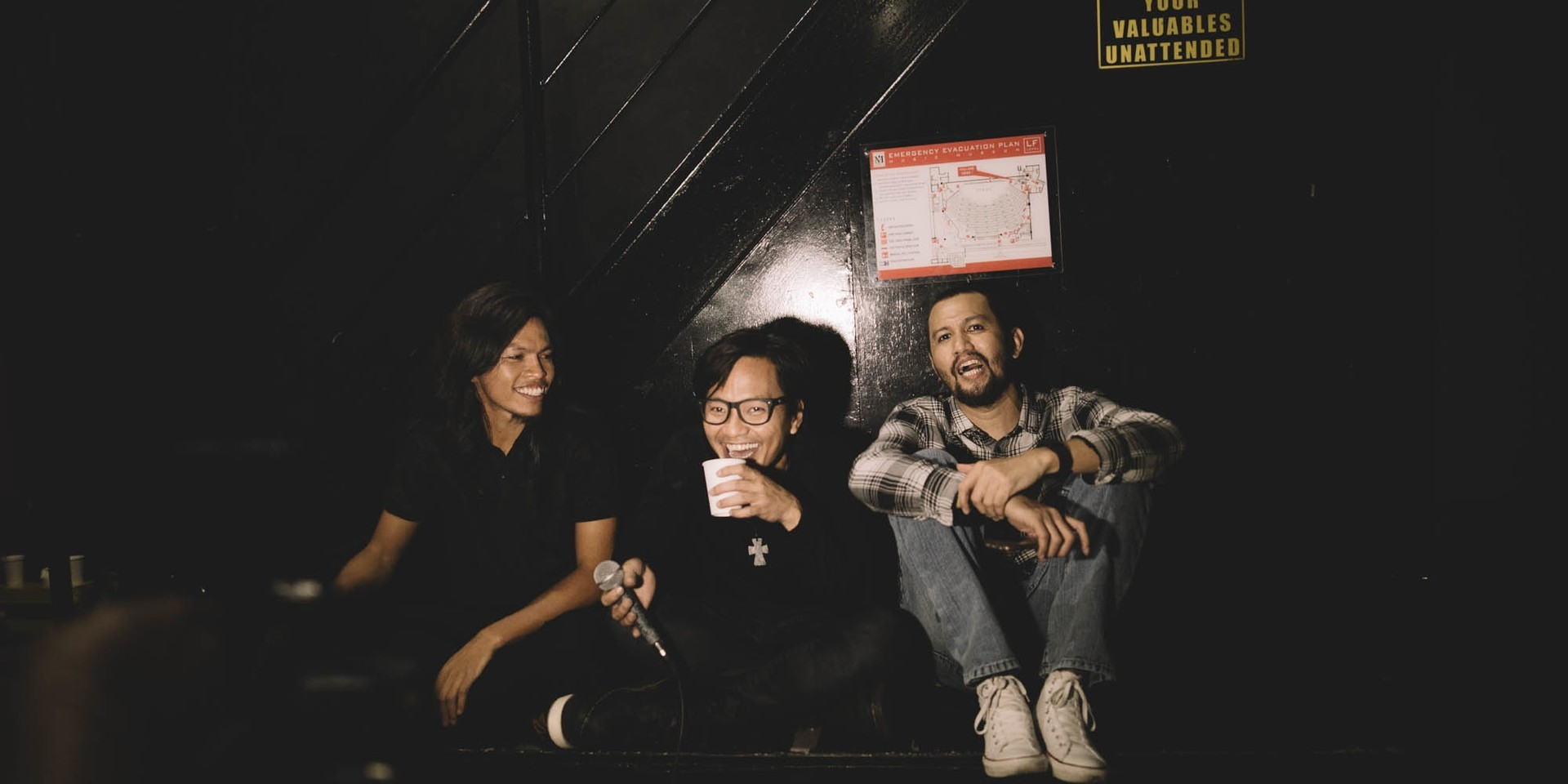 Danao, Dancel, Dumas: on new concert feels, more strings and playing together