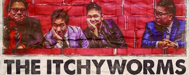 The Itchyworms Live In Singapore