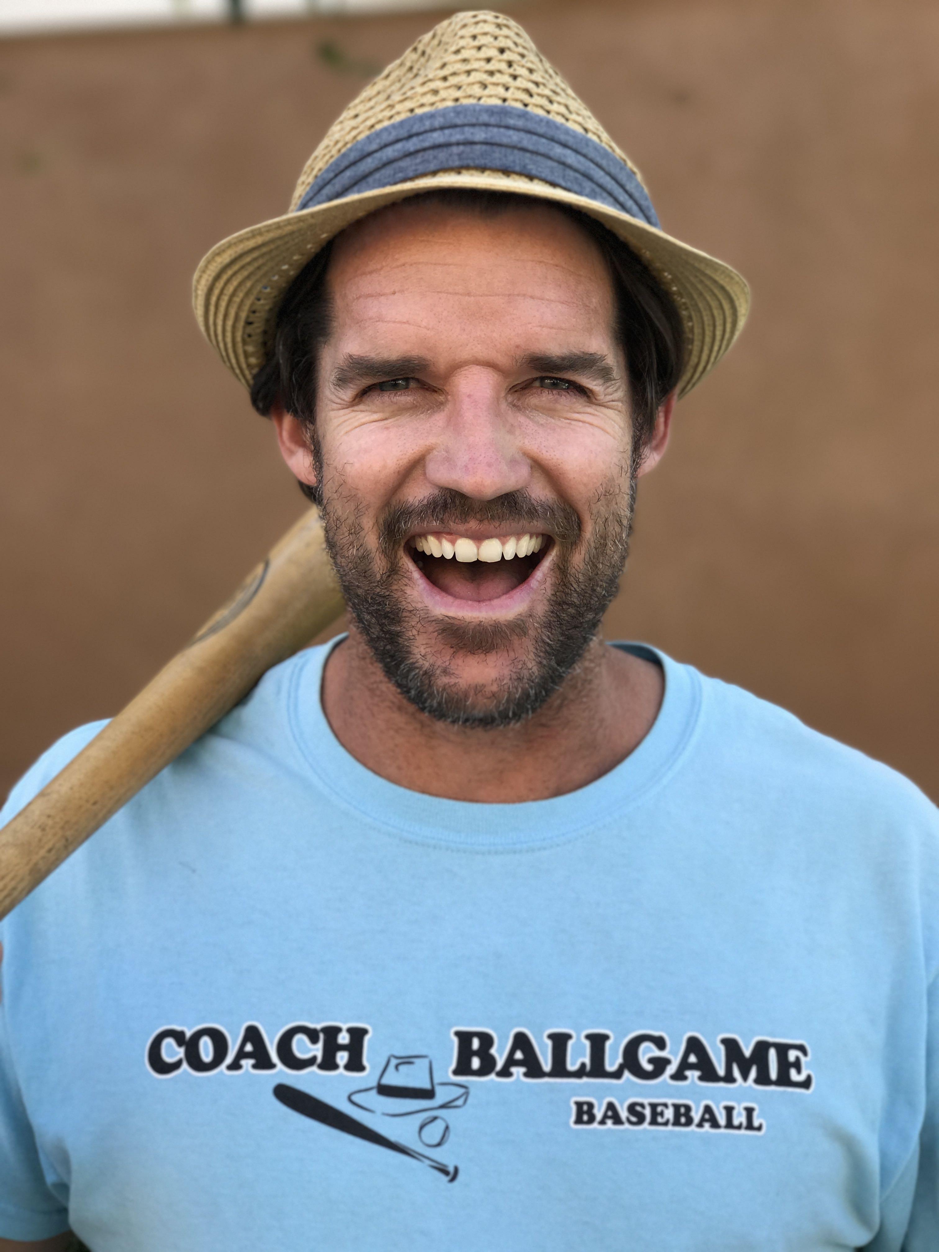 Coach Ballgame