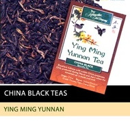 Ying Ming Yunnan from Metropolitan Tea Company