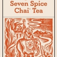 Organic Seven Spice Chai from Good Earth