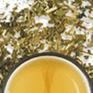 Mate Lemon Green Tea - Rainforest Green from Numi Organic Tea