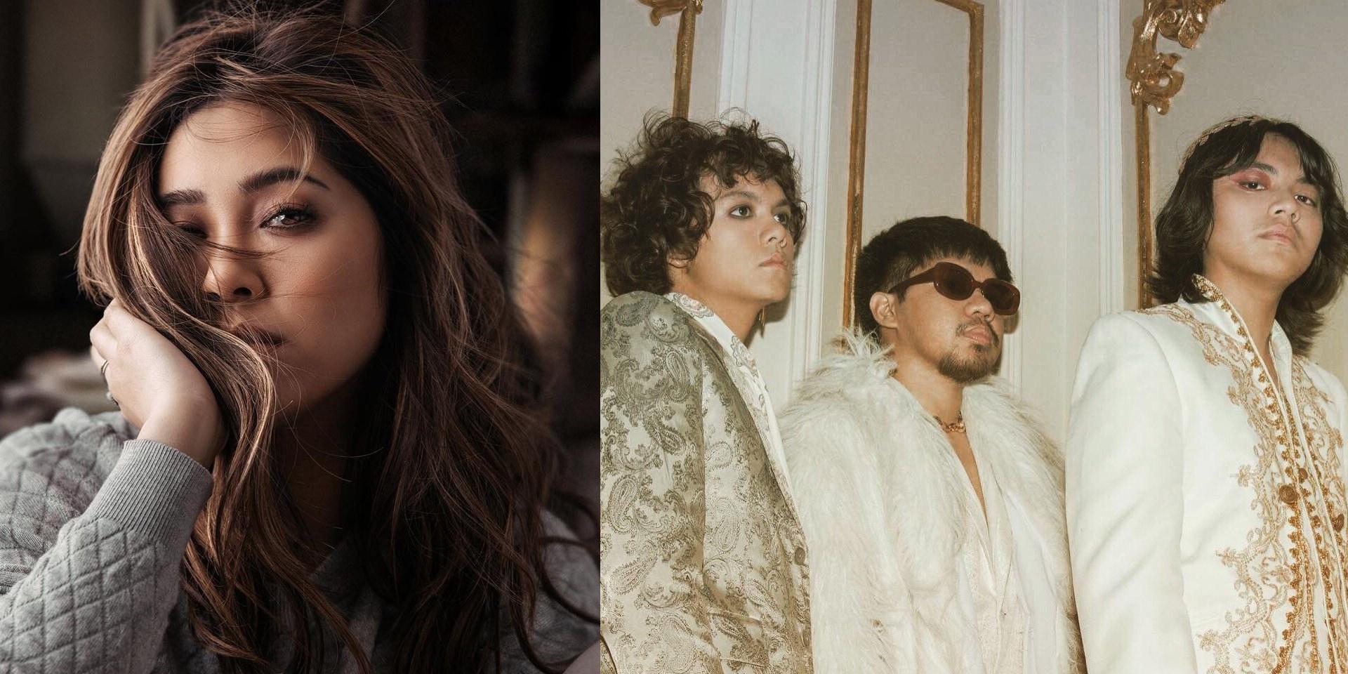 Moira Dela Torre & IV Of Spades to hold digital concert