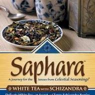 White Tea with Schizandra from Saphara