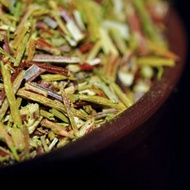 Organic Zesty Lime Green Rooibos from Shaktea