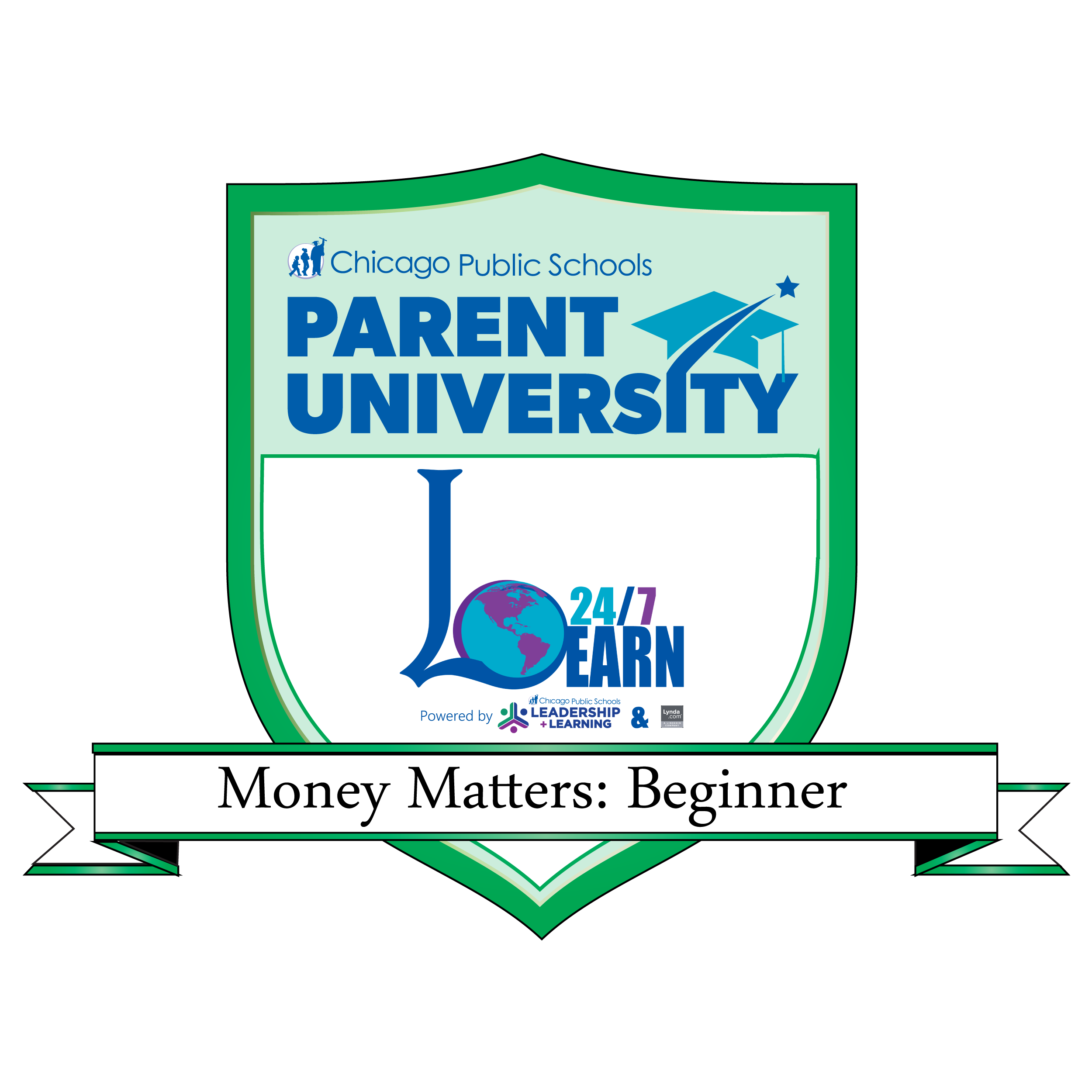 Money Matters: Beginner