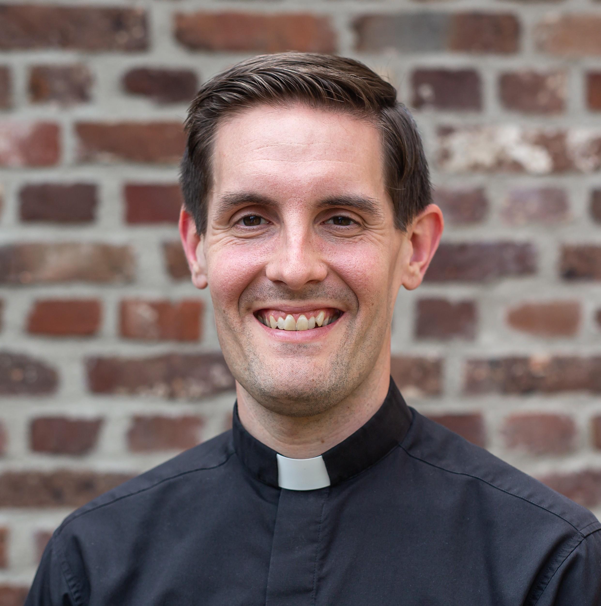 Fr. Michael Baggot, LC