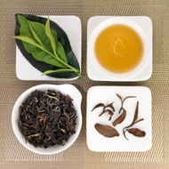 Oriental Beauty Premium Grade Oolong Tea, Lot 527 from Taiwan Tea Crafts