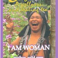 I Am Woman from KT Organics (Koala Tea)
