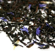 Earl Grey Cream from Zen Tea