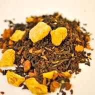 Vanilla Chai Spice from Two Guys' Tea