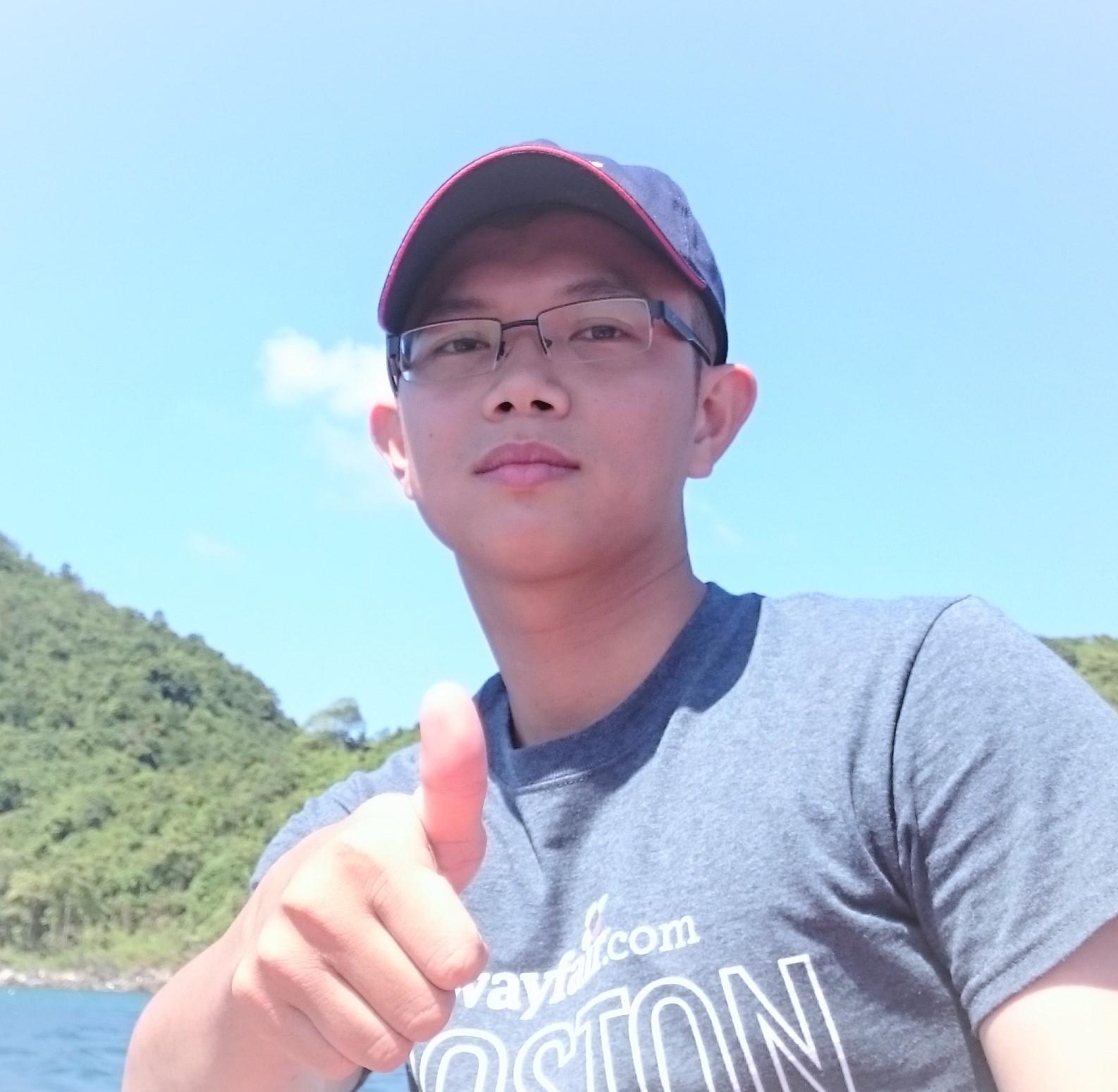 Đặng Thanh Vũ