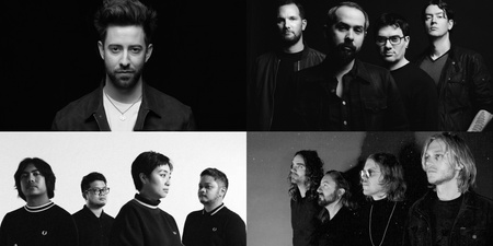 Karpos Live unveils Mix 3 lineup - Cigarettes After Sex, Bruno Major, The Royal Concept, UDD, and more