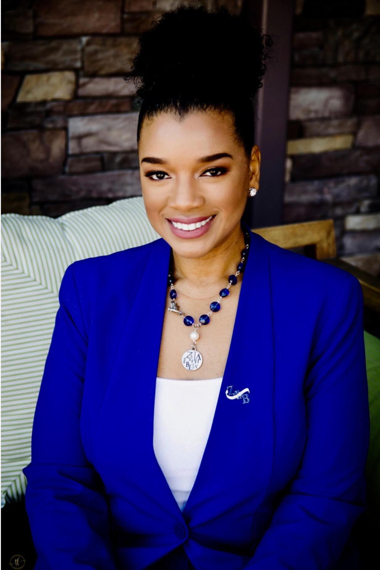 Dr. Syleecia Thompson