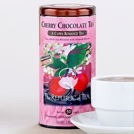 Cherry Chocolate Tea from The Republic of Tea