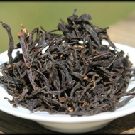 Lapsang Souchong, Unsmoked, Spring 2017 from Whispering Pines Tea Company