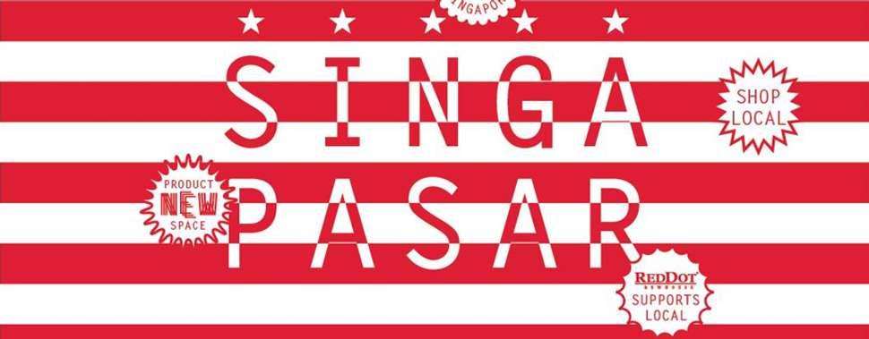 Singapasar 2017 cover image | Singapore | Travelshopa