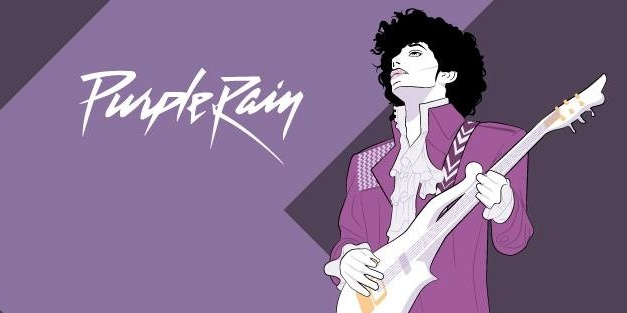 The Projector pays tribute to Prince with Purple Rain screenings