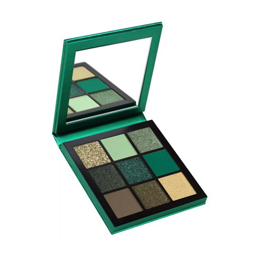 Obsessions Precious Stones Palette d Ombres a Paupieres Emerald