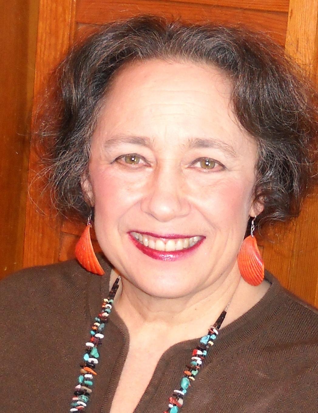 Marilyn Zecher, M.A., CALT