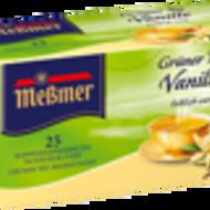Green Tea with Vanilla from Meßmer