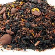 Choco-Honeyberry from Steep City Teas