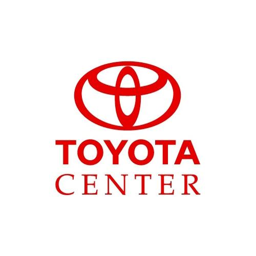 Toyota Center Venues For Rent In Houston