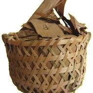2008 Liu-an Sun Yi Shun Brand Bamboo Basket Tea from Chawangshop