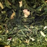 Chinese Lover's Dream from Kuća zelenog čaja