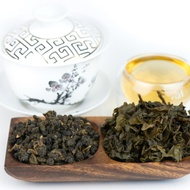 Frozen Summit, Dong Ding - Oolong Tea from Tribute Tea Company