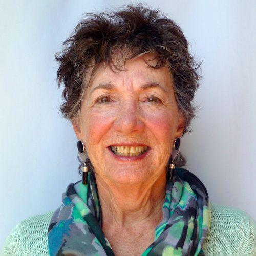 Alice Friedman